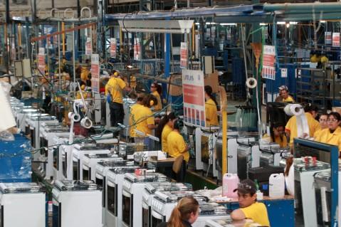 Semana da Industria- Visita a Atlas fotos;Gilson Abreu