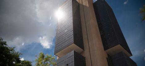 Banco Central. Foto: ABr