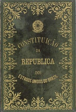 300px-Constituição_da_República_dos_Estados_Unidos_do_Brasil_de_1891_p._00_(capa)
